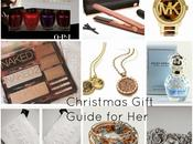 Christmas 2014 Gift Guide