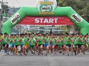 38th National MILO Marathon GenSan 2014