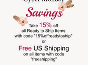 Cyber Monday: Last Chance Savings FancieStrands