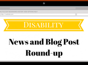 November 2014 Disability News, Article, Blog Round-Up