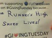 RUNWELL GIVING TUESDAY