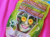 Montagne Jeunesse Blemish Face Mask