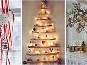 Christmas Trends Scandinavian Minimalism.