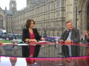 Daily Politics: Veil Debate: Yasmin Alibhai-Brown Myriam Francois-Cerrah