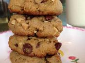 MMMmmm Chocolate Chip Cookies (and Healthier, Too!)