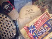 Magic Mealtime Moments with Galloway Cheddar