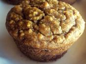Easy Pumpkin Muffins {Gluten Free Vegan}