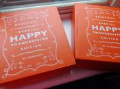 Memebox Thanksgiving Boxes [which Kinda Ended Being