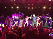 Godaddy Blowout Holiday Party Featuring Pitbull