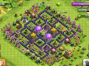 Clash Clans Strategy