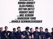 Expendables (2014)