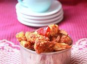 Tandoori Gobi Make Cauliflower Recipe