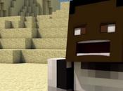 Star Wars Force Awakens Minecraft Trailer!