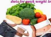 Diets Lose Weight Fast