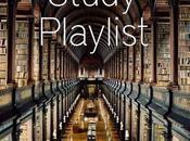 Tuesday Tunes: Study Playlist