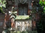 Neka Museum, Ubud, Bali, Indonesia