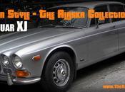 Rotting Style 1973 Jaguar