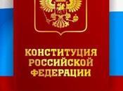 Russia: Constitution