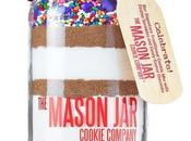 Perfect Little Holiday Gift Mason Cookie Company