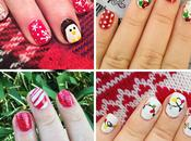 Christmas Nails Far… #Blogmas