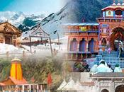 Wintering Char Dham Yatra 2014