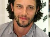Nathan Parsons Says Working True Blood Amazing