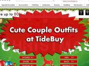 Cute Couple Outfits TideBuy