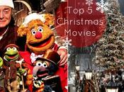Best Christmas Movies Ever #Blogmas