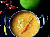 Sorakkai Kootu Bottle Gourd Curry