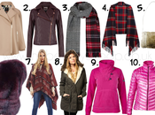 Christmas Gift Guide Winter Warmers!