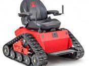 This Badass All-Terrain Wheelchair Will Help Disabled Explore Wild