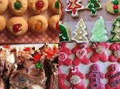 Christmas Cookie Round (super Honest Style)