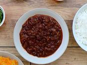 Chili Carne...when Rome!!
