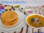 Pakwan- Sindhi Cuisine