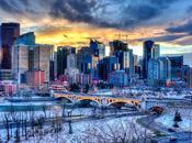 Ramblin' Calgary Travel Guide Trip Planner