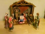 Jesus, Christmas, Nativity Scenes, Polar Express