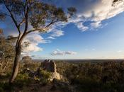 Viewing Rock, McIvor Range, Heathcote