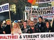 German Xenophobia: Peaceful, Menacing