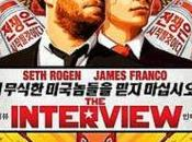 """Sony Releases """"The Interview"""""""