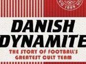Third TBIR Christmas Best Football Book