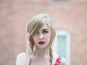 Emily: Blue Eyed Charmer