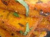 VIDEO: Lemon Chile Grits Cakes