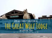 Family Vacations Great Wolf Lodge Grapevine, Texas