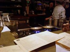 Chef's Corner Wood Tavern