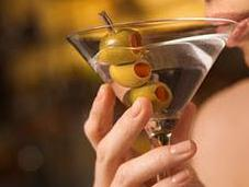 Heavy Drinking Impairs Serotonin Function More Rapidly Women