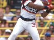 Best White Time: #24. Harold Baines