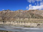 Himalayan Villages: Chumikgiarsa 4000m