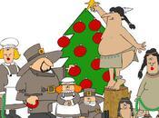 Strangers First Pilgrim Christmas