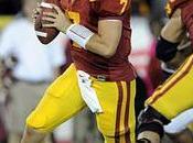Fight Trojans Star Quarterback Matt Barkley Returns Senior Year