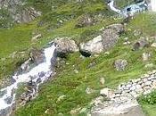 Doodh Ganga (Milky River) Kedarnath